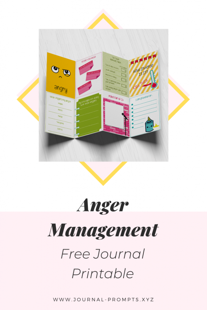 anger management pin image for pinterest